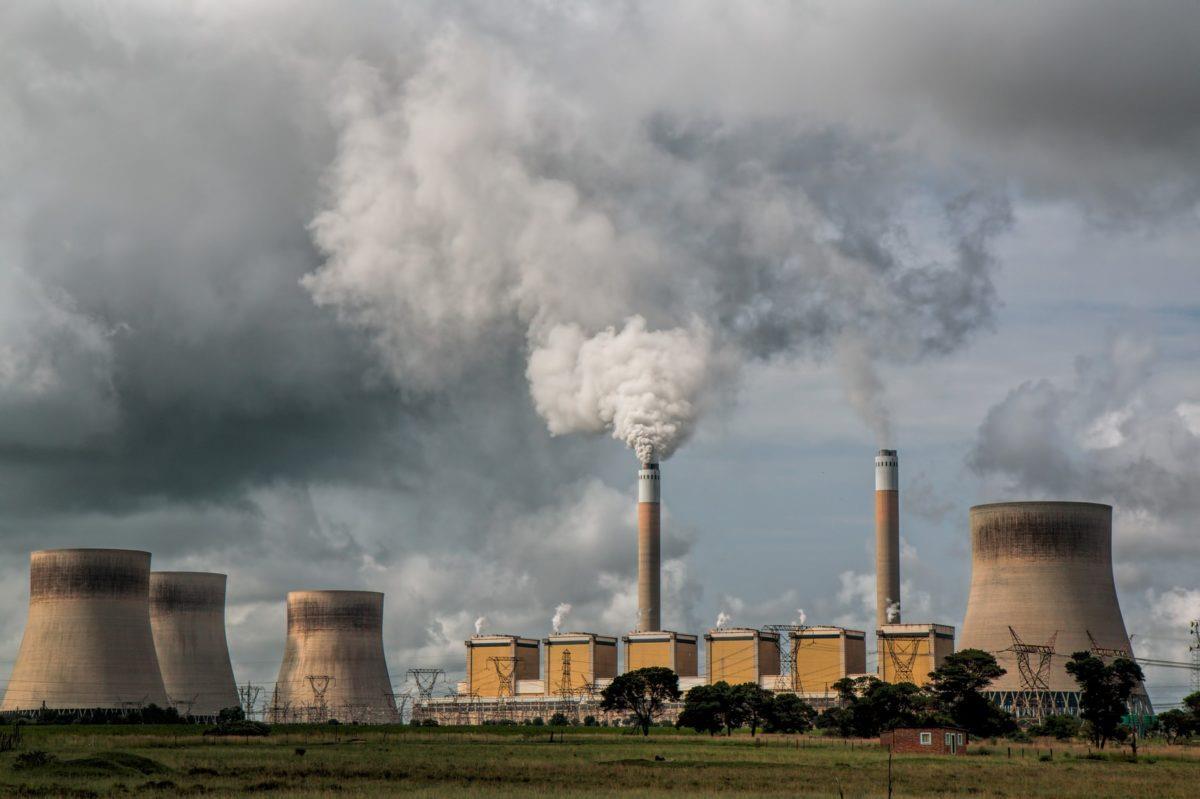Coalswarm卫星图像:中国或新增259吉瓦燃煤容量