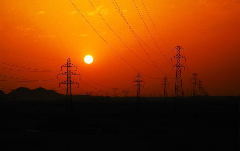 到2041年孟加拉国计划新增输电线路36,870千米