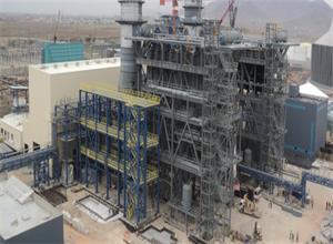伊朗Mapna集团将在叙利亚建设发电厂
