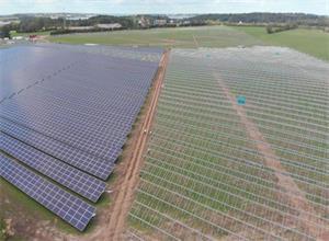丹麦绿色投资银行为光伏项目提供融资
