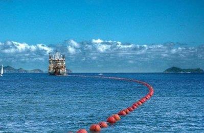 巴林筹建25公里海底电缆连接哈瓦尔群岛