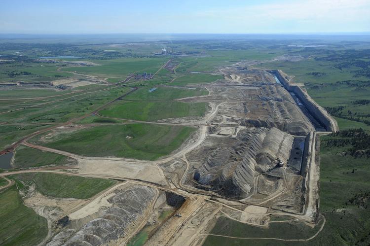 美国又一家老牌煤炭公司申请破产 负债14亿美元