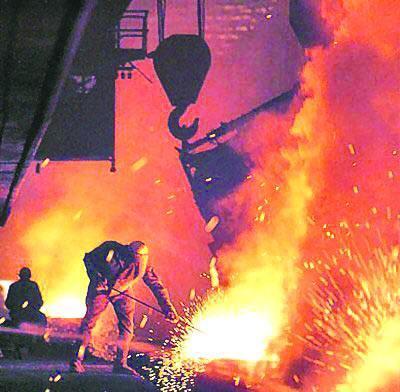 无力扭转亏损局面 西林钢铁集团破产重整