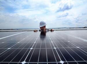 澳大利亚大学采用微电网存储太阳能