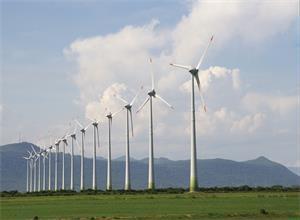 EDF为北美风电项目安装3M风涡发电机