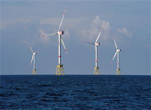 挪威无补贴风电场发展迅速
