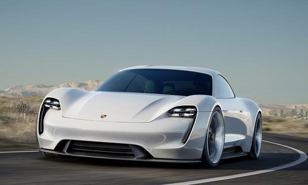 停产柴油车 保时捷计划在2022年推出电动跑车
