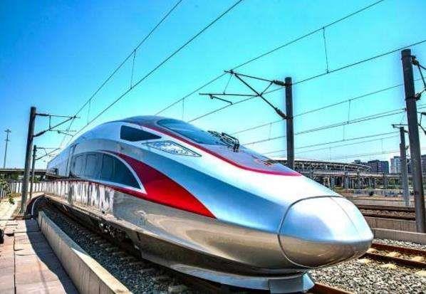 中铁总启动年内第二次动车组招标 总额或超300亿元