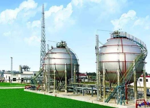 道达尔与阿达尼签订LNG工厂及燃料零售协议