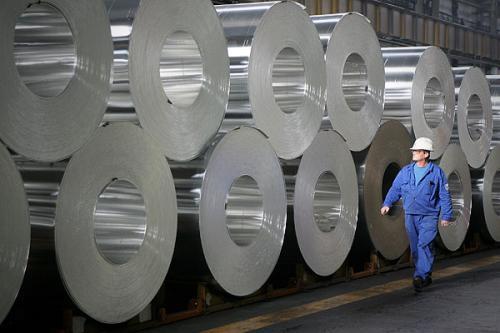 美铝降低全球铝市需求预期