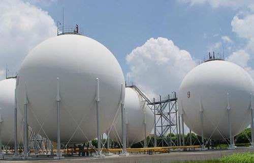伊希斯第一批液化天然气货物将于本周装载