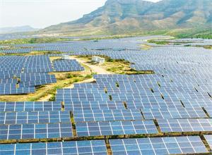 印度有望增加8.5 吉瓦可再生能源发电量