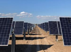 Scatec太阳能获乌克兰121MW太阳能项目