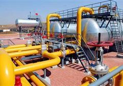 俄氣今年天然氣產量有望達到5000億立方米