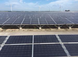EDF在以色列完成收购101MW太阳能项目