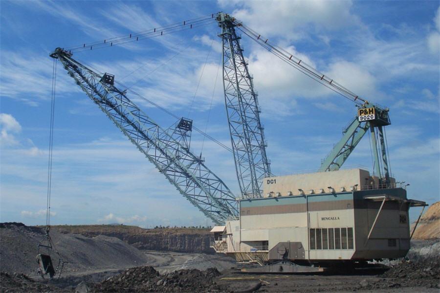 压力加剧 日本三井拟出售澳洲动力煤矿资产