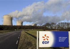 法国大罢工致核电、煤电和燃气发电量减少3.58GW