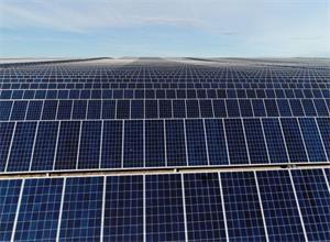 Sungrow为越南201MW太阳能项目提供逆变器