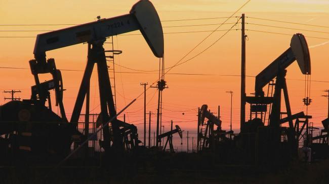 美国原油库存连续第10周增加