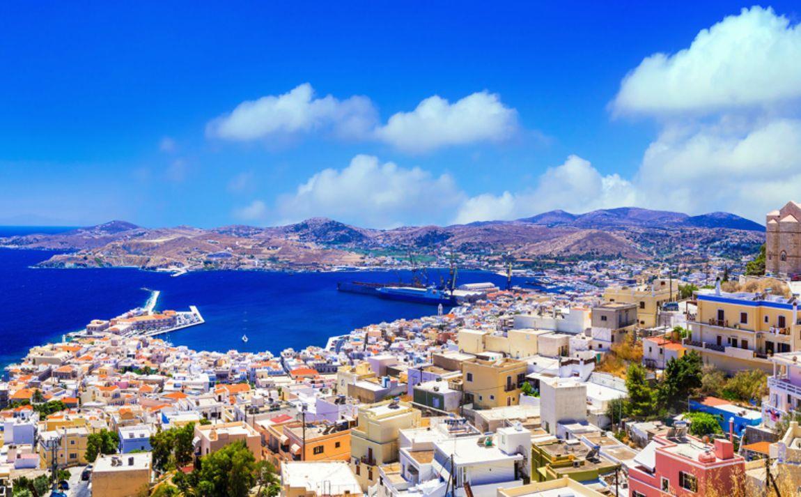 耐克森获希腊1.11亿欧元高压海底交流电缆合同
