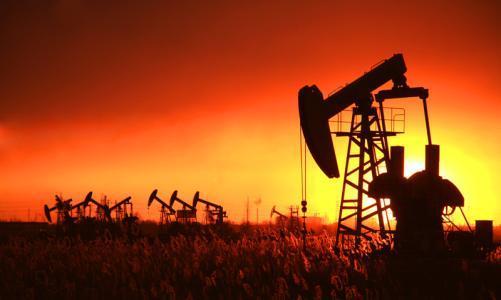 美国原油库存连续第十周增加