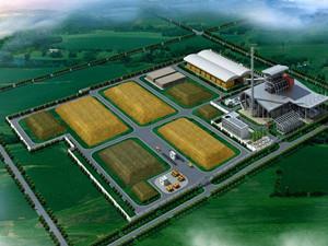 到2020年安徽省亳州市将建成座左右秸秆电厂