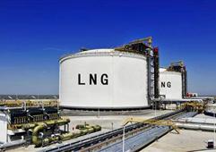 11月份日本液化天然气现货价格继续攀升