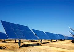 未来十年伊拉克可再生能源投资需求达500亿美元