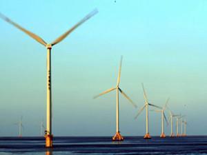 江苏盐城建成海上风电总装机容量150万千瓦居全国首位