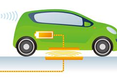 到2025电动汽车无线充电永利线上娱乐场平台将突破4亿美元
