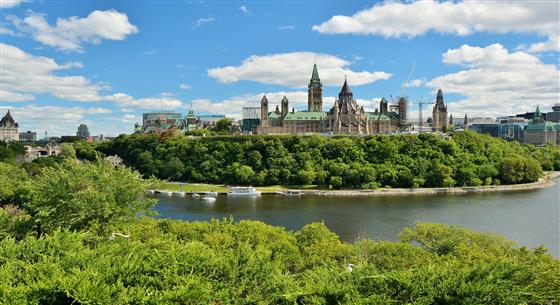 加拿大将于2030年淘汰传统燃煤发电