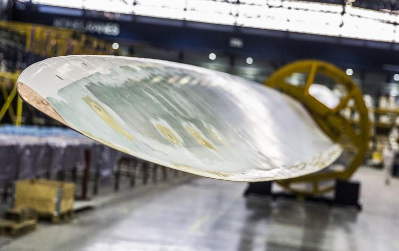 维斯塔斯在俄罗斯建叶片制造厂