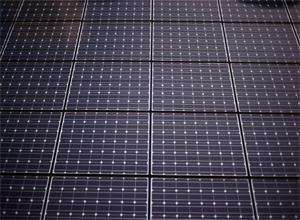 2018年第三季度印度太阳能发电量下降30%