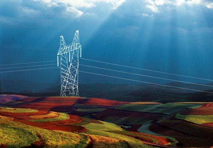 全球万亿千瓦时电网俱乐部:中国占两席