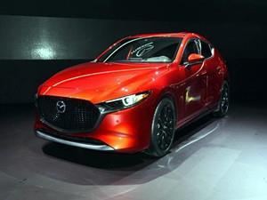 马自达将于2020年投放专门面向中国市场的纯电动汽车