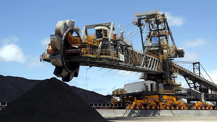 三菱出售澳洲动力煤资产 退出化石燃料上游业务