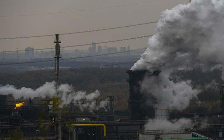 欧盟电力市场改革达成初步协议 2025年停止煤炭补贴