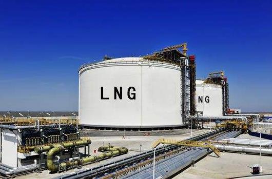 美国将在2019年进一步扩张LNG项目