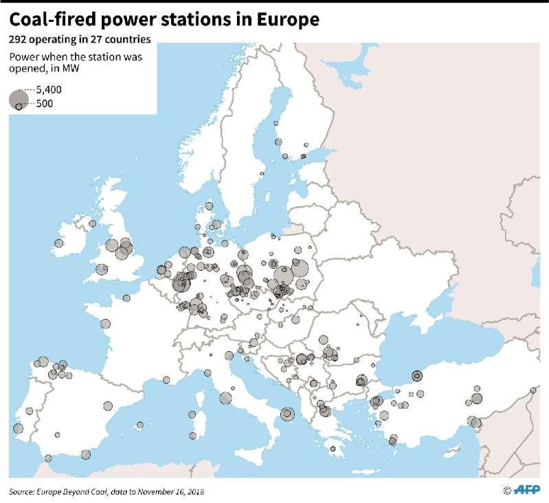 不敌廉价进口硬煤 德国关闭最后一座黑煤矿
