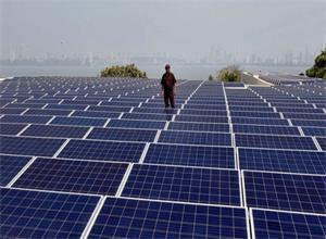马哈拉施特拉邦启动浮动太阳能发电项目招标