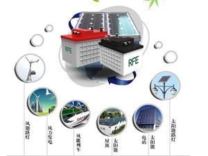 平高集团在河南的16座储能变电站全部送电成功
