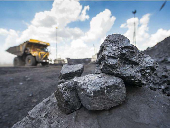 印度煤炭公司出货量出现2年来首次下降