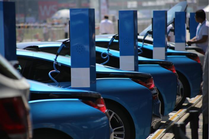 意大利拟推出新能源汽车补贴 最高可达6000欧元/辆