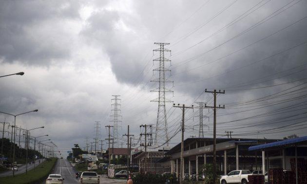 2019年老挝计划新建12座水电站