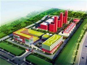 深圳华电坪山分布式能源工程全面投产