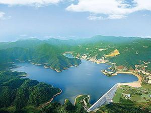 总投资73.08亿元的浙江衢江抽水蓄能电站项目将开建