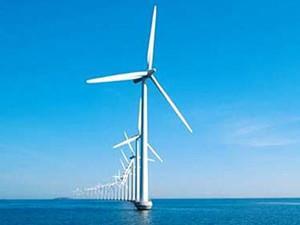 中广核嵊泗5号6号海上风电场项目喜获核准