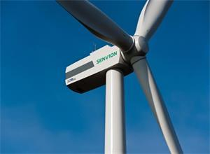 Senvion将印度300兆瓦风电合同转变为确定订单