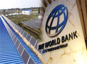 世界银行将为巴基斯坦太阳能项目提供1亿美元