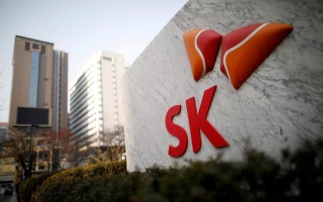 SK Innovation增资至50亿美元在美国新建电池厂